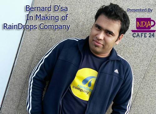 Bernard Dsaa Interview