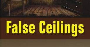 False Ceiling By Amit Sharma – Book Review