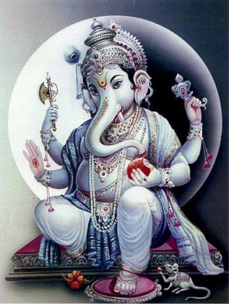 Jai Jai Ganesha