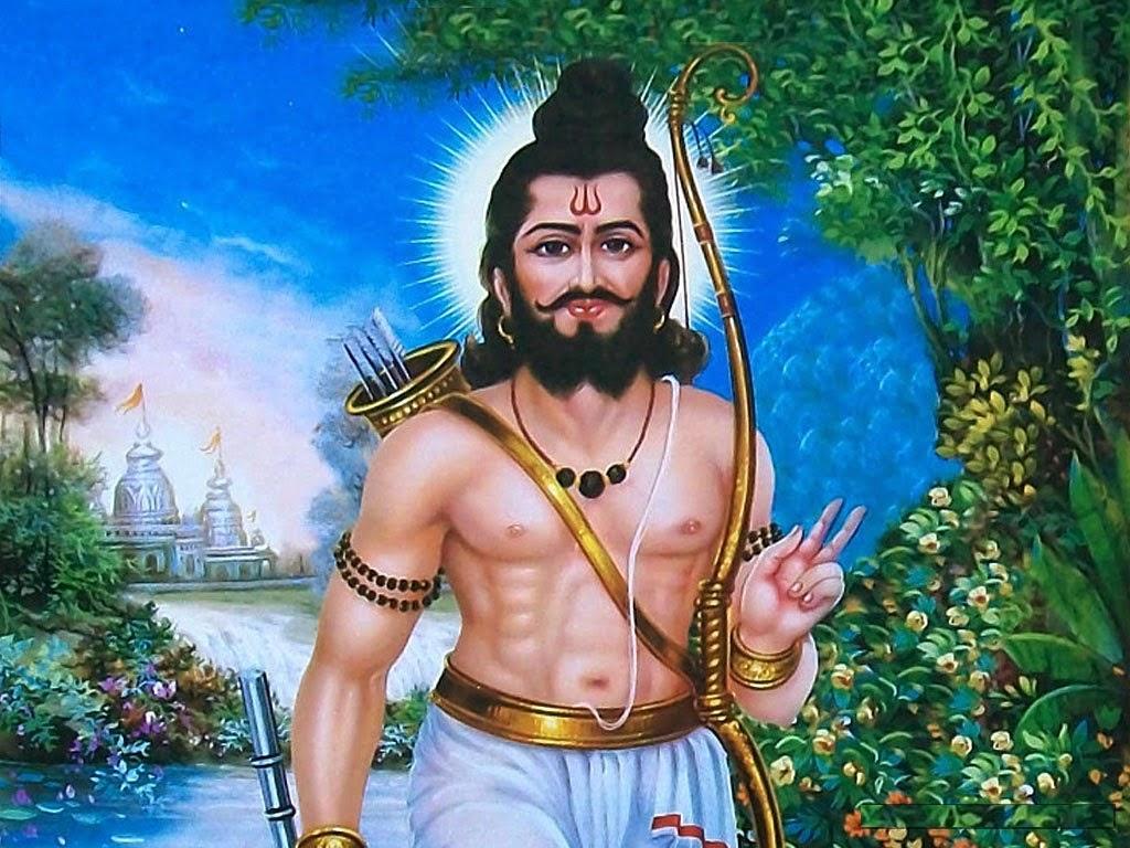 Lord Parshurama