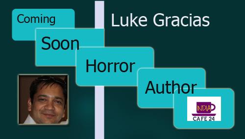 Luke Gracias