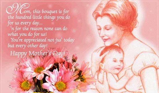 Make Your Mother Feel Special This Mothers Day