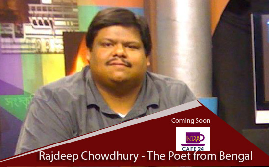 Poet Rajdeep Interview