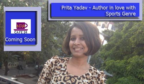 Prita Yadav Teaser
