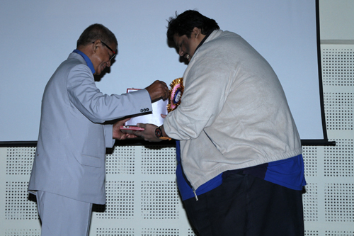 Rajdeep Chowdhury