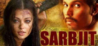 Sarbjit  – Movie Review
