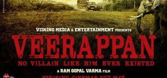 Veerappan – Movie Review