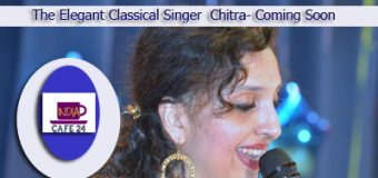 Elegant Classical Singer Chitra – Coming Soon