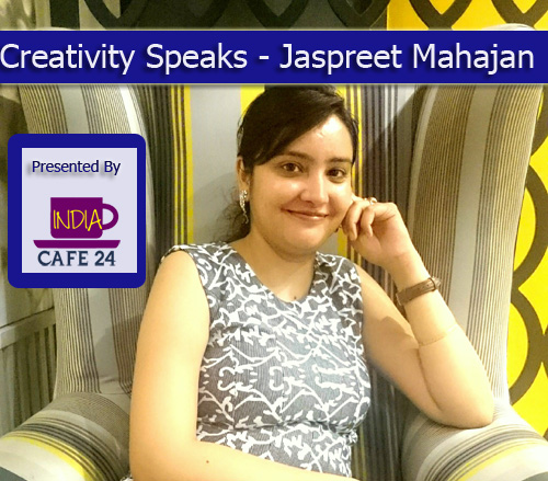 Japreet Mahajan Interview
