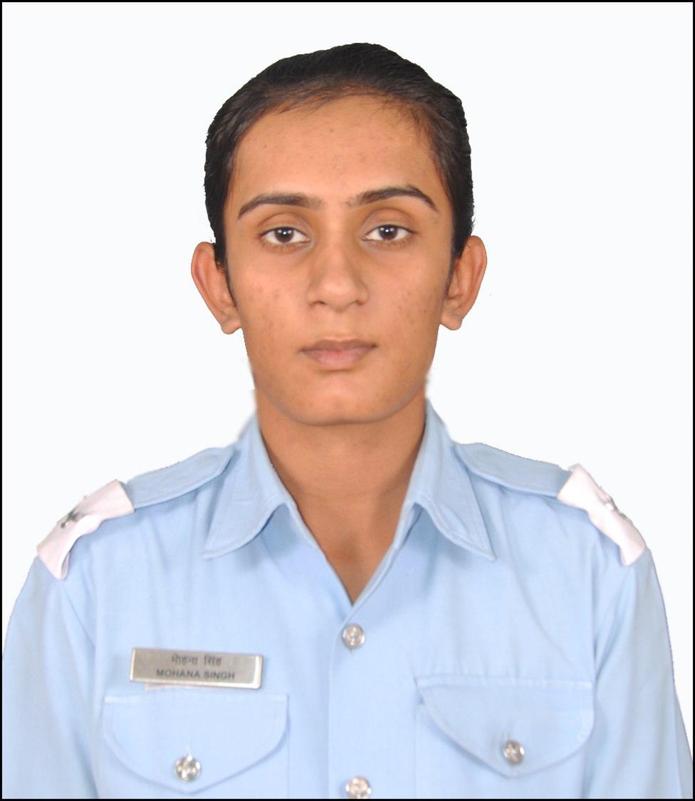 Mohana Singh