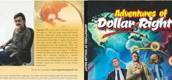 Adventure Of Dollar Right – BOOK REVIEW