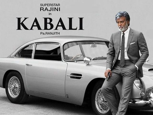 Kabali, Movie Review, Rajinikanth, Radhika Apte, Prakash Raj, Winston Chao, Pa Ranjith