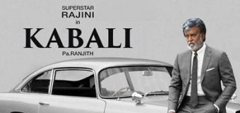 Kabali – Movie Review