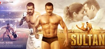 Sultan – Movie Review