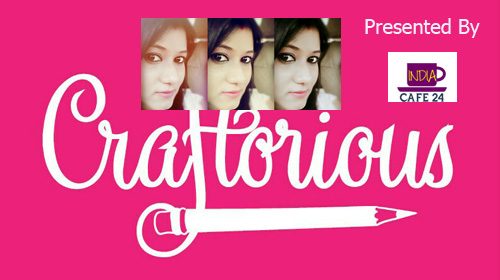 The Story Of Craftorious By Aastha Garg