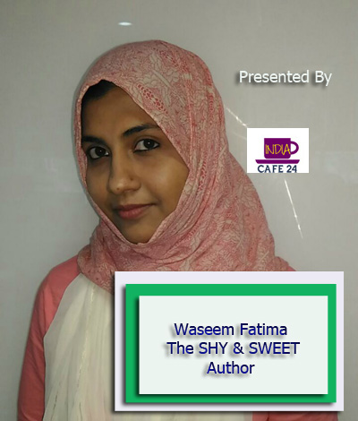 Waseem Fatima Interview