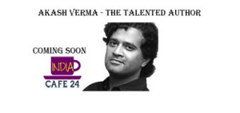 Akash Verma – The Talented Author – Coming Soon