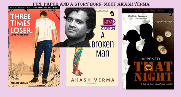 Akash Verma Final Interview