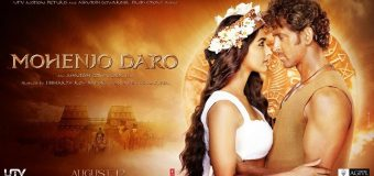 Mohenjo Daro – Movie Review