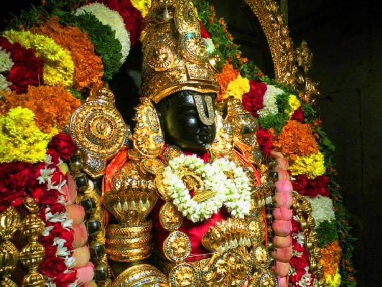 Tirupathi Balaji 3