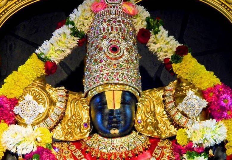 Tirupathi Balaji 6