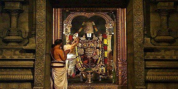 Tirupathi Balaji 7