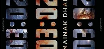 03:02 By Mainak Dhar – Book Review
