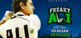 Freaky Ali – Movie Review