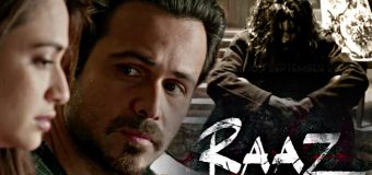 Raaz Reboot – Movie Review