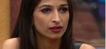 Priyyanka Jagga – Eliminated in BIG BOSS 10