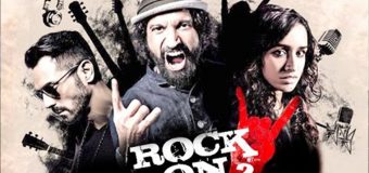 Rock On 2 – Movie Review