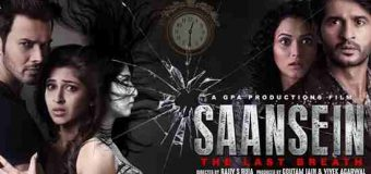 Saansein – Movie Review