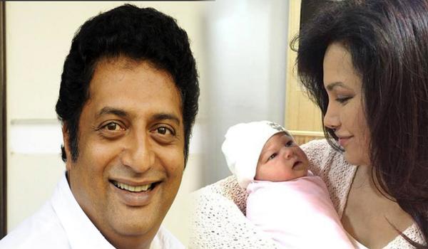 prakash-raj-new-baby
