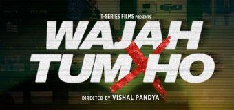 Wajah Tum Ho – Movie Review