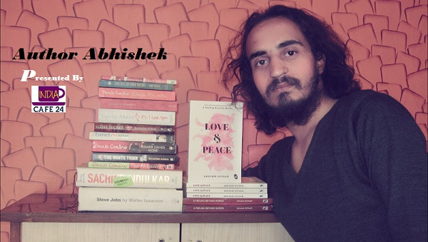 Abhishek Kothari