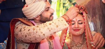 Indian TV Celebrities Who Tied The Knot In 2016