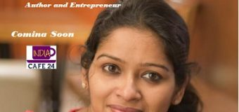 Prachi Garg – Author & Entrepreneur-Coming Soon