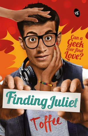 Finding Juliet - A Review Of The Book Authored By Toffee