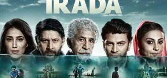 Irada – Movie Review