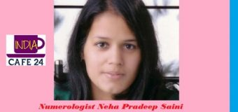 Numerologist Neha Pradeep Saini – Passionately dedicated towards predictive Science