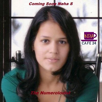 Neha Pradeep Saini