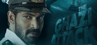 The Ghazi Attack – Movie Review