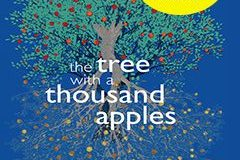 A Book Review Of Sanchit Gupta's The Tree with a Thousand Apples