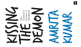 Book Review Of Amrita Kumar's Kissing The Demon