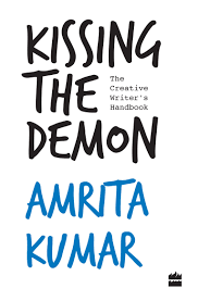 Book Review Of Amrita Kumar's Kissing The Demon