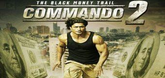 Commando 2 – Movie Review