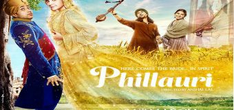 Phillauri – Movie Review