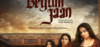 Begum Jaan- Movie Review