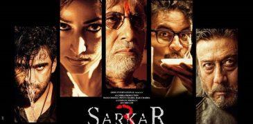 Movie Sarkar 3