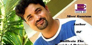 Gautam Interview F
